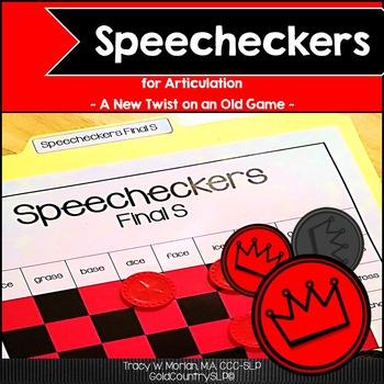Speecheckers! ALL NEW #btsreadywithtpt