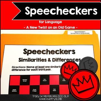 Speecheckers for Language #btsreadywithtpt