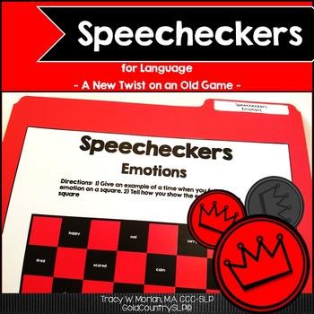 Speecheckers for Language