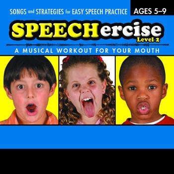 Speechercise Level 2