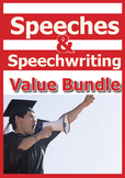 Speeches & Speechwriting ***Value Bundle***
