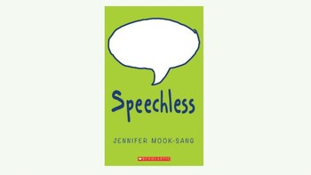 Speechless Chapter Prompts