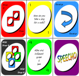Speecho Card Games