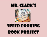 Speed Booking Book Project