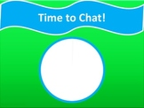 Speed Chat 1 Minute Chat 15 Second Transition