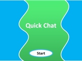 Speed Chat 2 Minute Chat 15 Second Transition