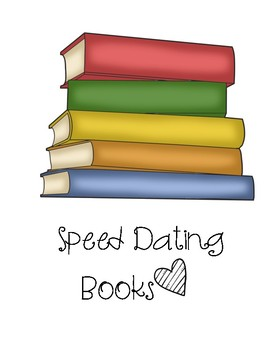 Speed Dating Books