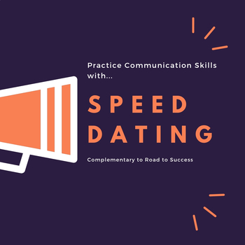 speed dating resources