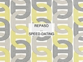 Speed Dating in Spanish PowerPoint