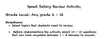 Nopeus dating recenze
