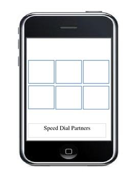 Speed Dial Partners