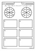Speed Distance Time Spinners Worksheets, Middle and High S