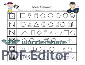 Speed Math Games