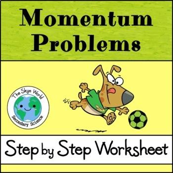 Momentum Problems