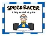Speed Racer - A Long E CVVC Game