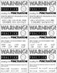 Speed Reading Tickets