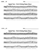 Orchestra Note Name Speed Test - D&A String Note Names