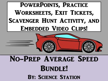 Speed Unit