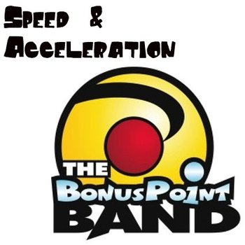 """""""Speed and Acceleration"""" (MP3 - song)"""