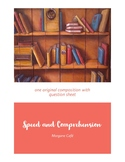 Speed and Comprehension (Sampler)