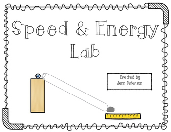 Speed and Energy Lab