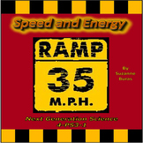 Speed and Energy: Next Generation Science 4-PS3-1