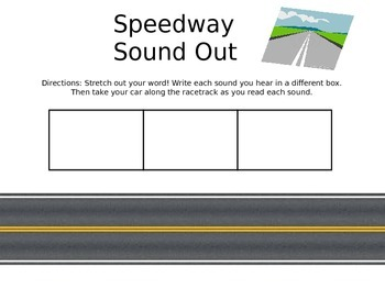 Speedway Sound Out