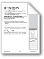 Speedy Delivery (Deductive Reasoning)
