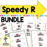 Speedy R Sound - R Words Speech - R Articulation Activitie