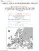 Speicherstadt and Kontorhaus District with Chilehaus Germany Research Guide