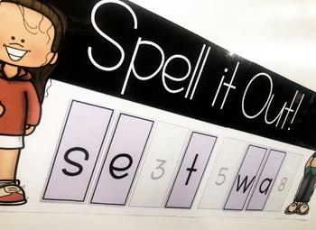 Spell It