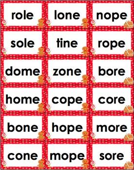 CVCe Board Game Christmas Themed