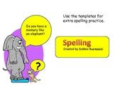 Spell Like An Elephant