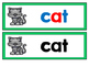 Spell & Read - Animals  Cat Freebie!