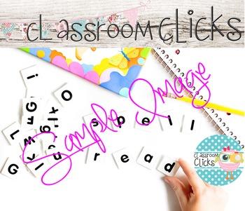 Spell & Read Letter Tiles Image_202:Hi Res Images for Bloggers & Teacherpreneurs
