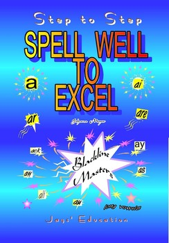 Spell Well to Excel