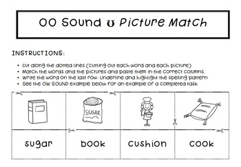 Spell by Patterns: OO SOUND BUNDLE