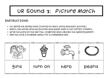 Spell by Patterns: UR SOUND BUNDLE