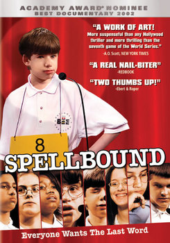 Spellbound Film Curriculum on English Language & US Culture