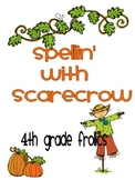 Spellin' with Scarecrow