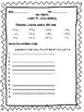 Spelling 2nd grade Journeys ABC order Unit 4 Lessons 16-20