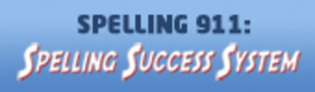 Spelling 911: Spelling Success System