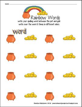 Spelling Activities Pack - multi-grade level