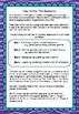 Spelling Activities Set 2