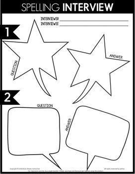 Spelling Activities, Spelling Games, Spelling Review, Spelling Fun