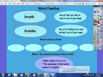 Journeys Spelling Activities Unit 1 Lesson 1