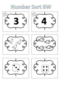 Spelling Activities Words Their Way Concept Sort Numbers