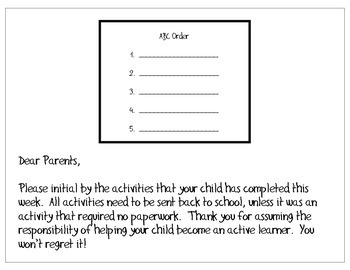 Spelling Activities for the Active Learner (For Home and School)
