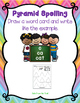 Spelling Activity for Wonders Unit 1 Week 1 for First Grade
