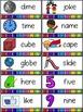 Spelling All Year {Week 8 - Magic e}